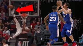 Download NBA - WOW Moments Part 27 Video