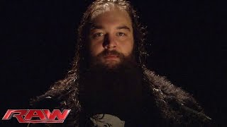 Download Bray Wyatt gives a lesson in love: Raw, April 13, 2015 Video