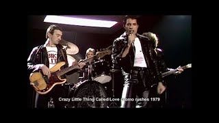 Download The story behind 'Crazy Little Thing Called Love' - Queen - Day's Of Our Lives Documentary Video