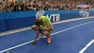 Download Usain Bolt - Fastest Man On Earth [HD] Video