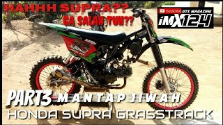 Video Modifikasi Motor Yamaha Vega Zr Modif Trail Simpel Free