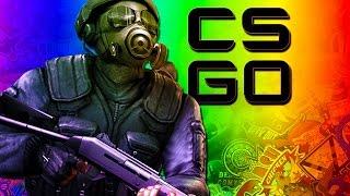 Download Sapphire Shadow Daggers! (CS:GO!) Video