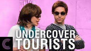 Download Secret Agent Sighting Video