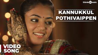 Download Kannukkul Pothivaippen Video Song : Thirumanam Enum Nikkah | Jai, Nazriya Nazim Video