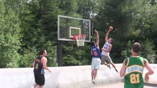 Download Mini Basketball (Allstar Game) Video