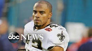 Download Darren Sharper Nominated to NFL Hall of Fame Despite Rape Conviction Video