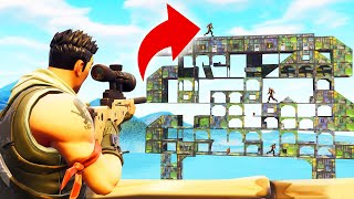 Download *NEW* Gamemode: DUCK HUNT in FORTNITE! Video