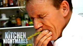 Download Gordon Ramsay's Funniest Moments on Kitchen Nightmares UK Video