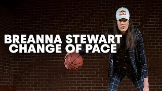 Download WNBA MVP Breanna Stewart's Rise to Success: Change of Pace Video