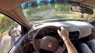 Download Regular Car Reviews: 2000 Saturn L-Series Video