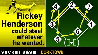 Download Rickey Henderson crushed souls with unprecedented efficiency | Dorktown Video