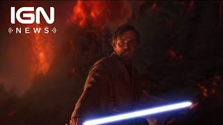 Download Star Wars: Obi-Wan Kenobi Solo Film Might Happen - IGN News Video