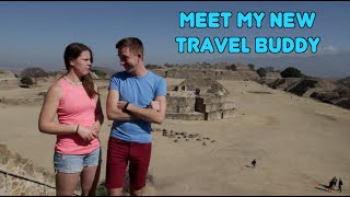 Download Meet My New Travel Buddy: Mallory Video