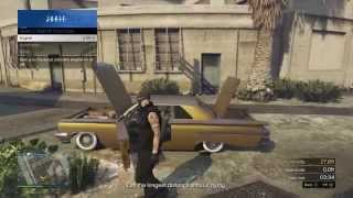 Download GTA 5 Fully Modified Voodoo | Lowrider DLC | Bennys Original Motor Works Video