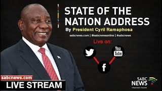 Download SONA 2019 official programme Video