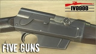 Download Top 5 Guns You Never Knew Existed Video