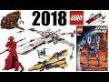 Download LEGO STAR WARS 2018 SUMMER SETS ? Video