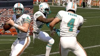 Download Madden 17 Ultimate Team - Gunslinger Brett Favre Debut! Video