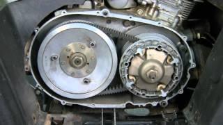 Download Ultimax Tips - Arctic Cat ATV drive belt change Video
