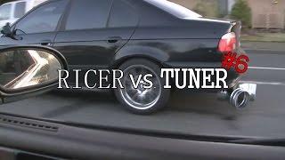 Download RICER VS TUNER #6 Video