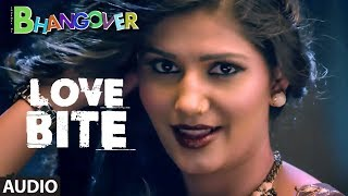 Download Love Bite Full Audio Song | Journey of Bhangover | Sapna Chaudhary Video