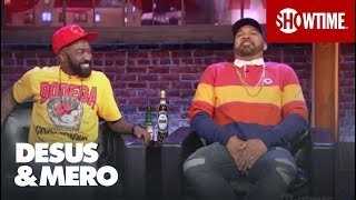 Download Justin Bieber Wants To Fight Tom Cruise & Desus Saw Mero Naked   DESUS & MERO   SHOWTIME Video