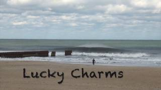 Download Lucky Charms - Winter Storm Stella OBX Video