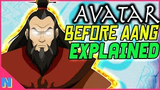 Download Avatar History Explained: The World Before Aang (Part 1) Video