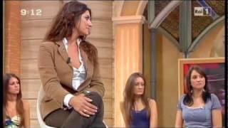 Download Elisa Isoardi - Mattina in famiglia 2 ottobre 2010 Video