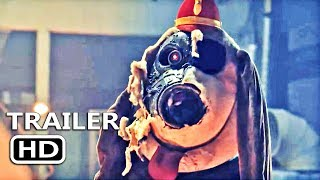 Download THE BANANA SPLITS Official Trailer (2019) Horror Movie Video