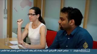 Download مغتربون- صالح سعيد ضمير الإغاثة اليمني البريطاني Video