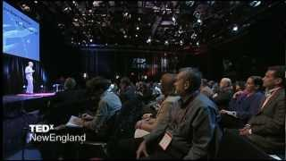 Download Making an extraordinary machine better: Mark Drela at TEDxNewEngland Video