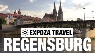 Download Regensburg (Germany) Vacation Travel Video Guide Video