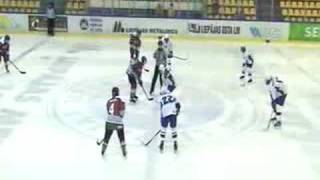 Download Hockey: Slovakia - Bulgaria 82:0 part-1 Video