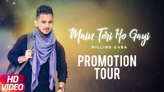 Download 3rd Degree with Millind Gaba | Main Teri Ho Gayi | Promotional Tour | Speed Records Video