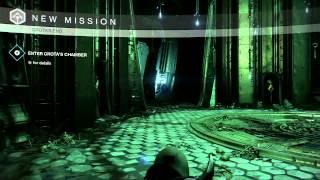 Download Crota's End Insane Mode: Heroic Solo (lvl 32) Video