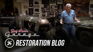 Download Restoration Blog: November 2016 - Jay Leno's Garage Video