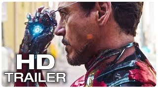 Download AVENGERS INFINITY WAR Trailer 2 Extended (New Movie Trailer 2018) Marvel Superhero Movie HD Video
