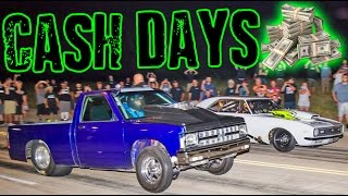 Download Street Outlaws CASH DAYS 2016 - Back to the STREETS! Video