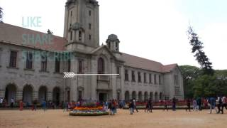 Download IISc OPEN DAY Bangalore ,Asia Top Institute, Live Demostrations,Fastest Computer of India Video