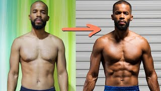 Download I Trained Like Michael B. Jordan for 30 Days Video