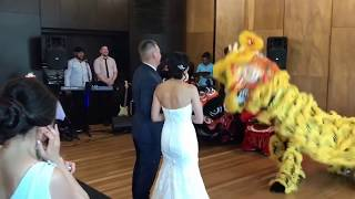 Download The Ultimate Wedding Lion Dance Video