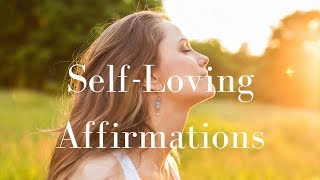Download 200+ Self-loving Affirmations! (Rebuild a Brand New You!) Video
