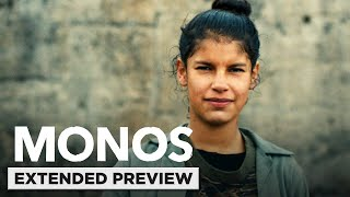 Download Monos | Training Child Soldiers | Own it now on Blu-ray & Digital Video