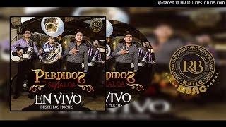 Download Perdidos De Sinaloa - Popurrí Cumbias (En Vivo Desde Los Mochis 2016) Video