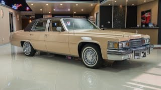 Download 1978 Cadillac Phaeton For Sale Video
