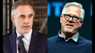 Download ″One Step at a Time″ Jordan Peterson SCHOOLS Glenn Beck on Responsibility Video