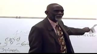 Download Dr Sebi on Moringa Video