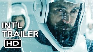 Download The Call Up Official International Trailer #1 (2016) Sci-Fi Movie HD Video