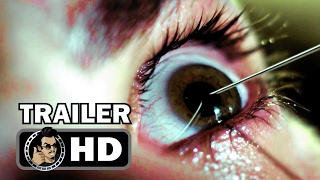 Download THE CRUCIFIXION Official Trailer (2017) Sophie Cookson Horror Movie HD Video